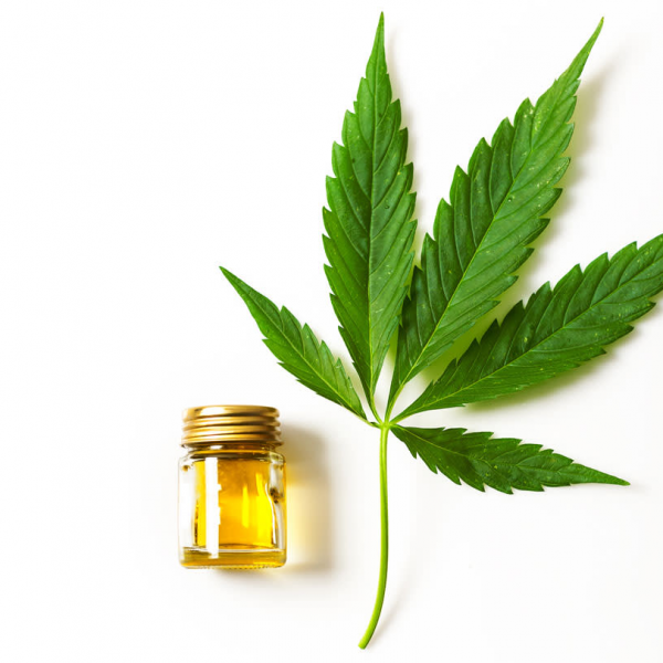 Because you're interested in trying the Smokeless Cannabis Remedies